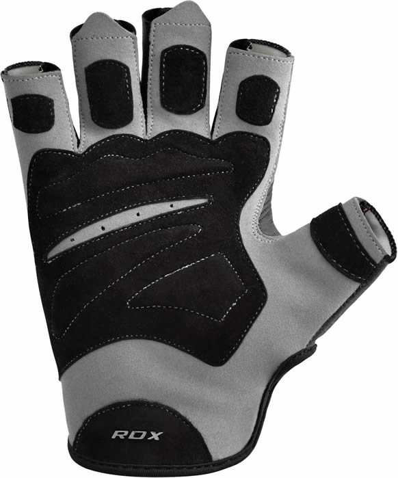 Rdx Bodybuilding Gym Gloves Training Workout Weight: RDX Ladies Gloves Bodybuilding Fitness Weight Lifting